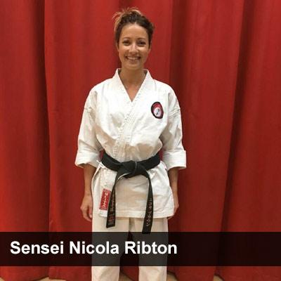 sensei-nicola-ribton